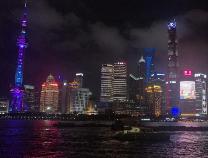 """一位濱州記者眼里的""""魔都""""上海:不止于""""十里洋場""""的繁華"""