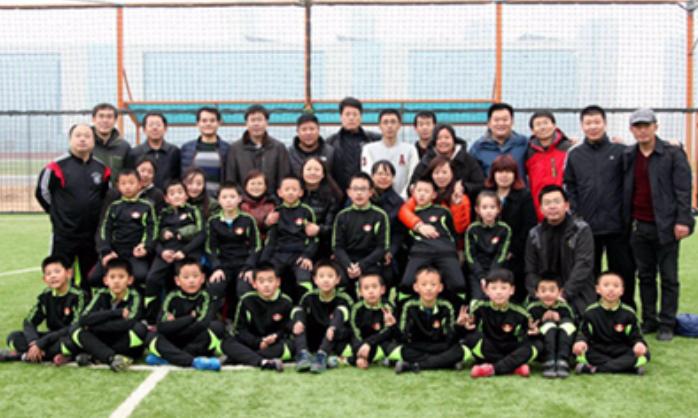 滨州足球小镇停建了吗_滨州沾化足球小镇_滨州肆海足球俱乐部