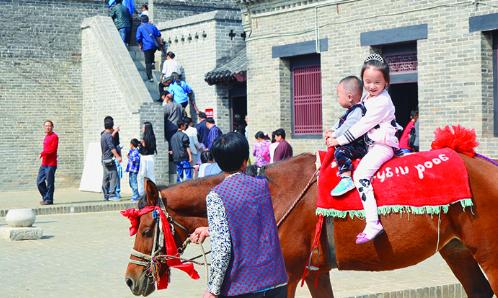 2014年全市旅游工作十大亮點