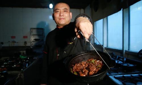[寻找滨州味道]  重庆鸡公煲