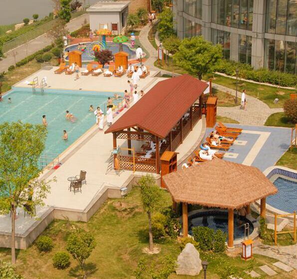 圣豪丽景温泉酒店