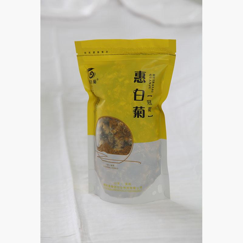 惠白菊袋装菊花茶