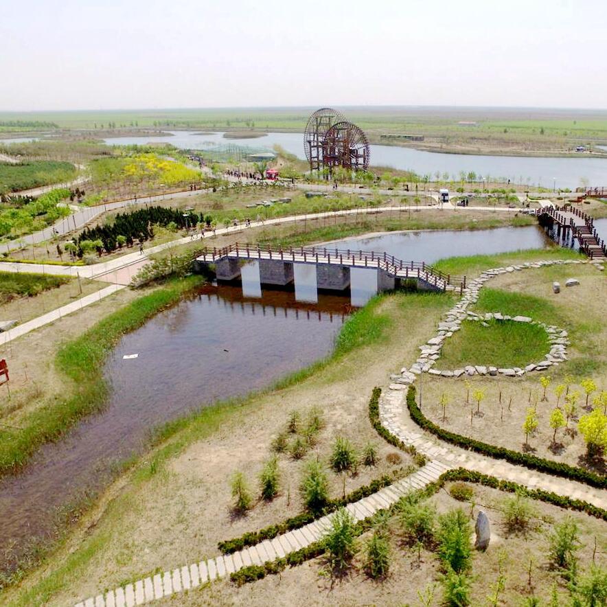 北海打造京津冀经济圈最佳产业聚集地