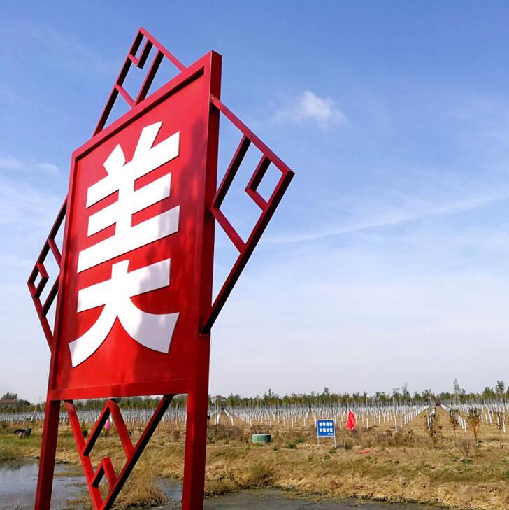 【阳信县】阳信用足奖补政策推进林业生产提档升级