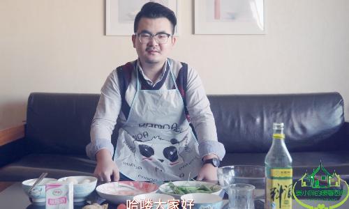[寻找滨州味道] 姜小胖阳春白雪