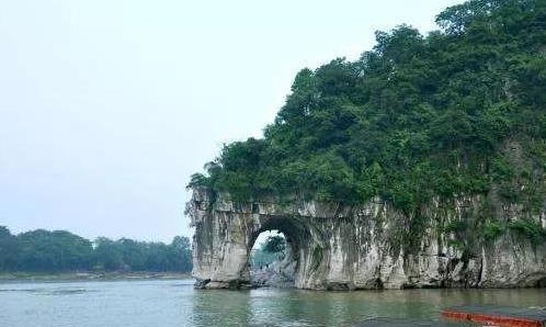 【康輝自組】三月,讓我們一起去桂林看山水