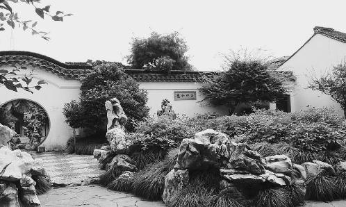 羨君歸老向東吳    ——寫給心儀已久的蘇州