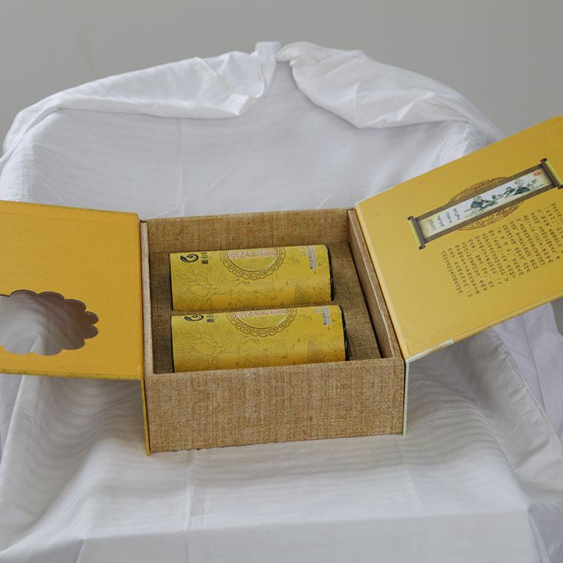 惠白菊盒装菊花茶