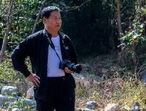 滨州摄影师的2019|镜头里的故事