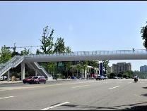 滨州确定新增三座过街天桥 以三家知名企业命名