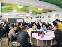 """滨州市教科院专家带领惠民县教师团队赴北京教研""""取经"""""""