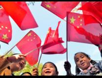 人民日報和音:點贊平凡鑄就偉大的中國故事