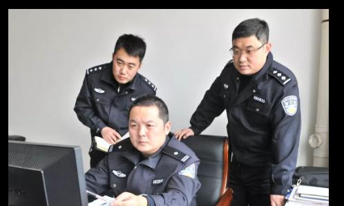 """滨州公安民警张永生:破案一线的""""拼命三郎"""""""