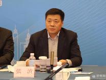 濱州市企業家協會會長張波:堅持共建共享  推進創業創新