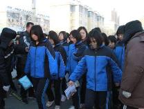 阳信3682名考生顺利完成山东2020年夏季高考外语听力考试