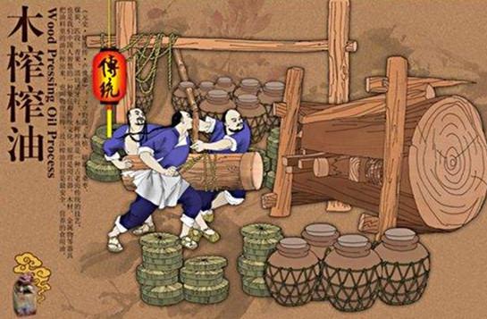 从清朝时一起命案管窥博兴油业发展历程