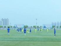全市青少年足球锦标赛圆满落幕 滨城区摘得两冠