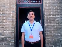 【儒商滨州行 乡音叙乡情】 刘风强:回乡参会带来了医养小镇项目