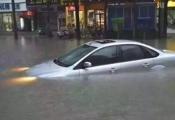 爱车被水淹了,没买涉水险?教你一招!保险公司照样赔钱