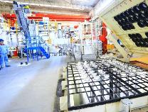 魏桥轻量化基地:致力打造国内最大最先进、全流程轻量化研发试验制造基地