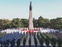 70年前这一场出征,留给我们怎样的历史启示?