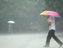 重要天气预报!暴雨今晚到山东+8级雷暴大风 涉及滨州等8市