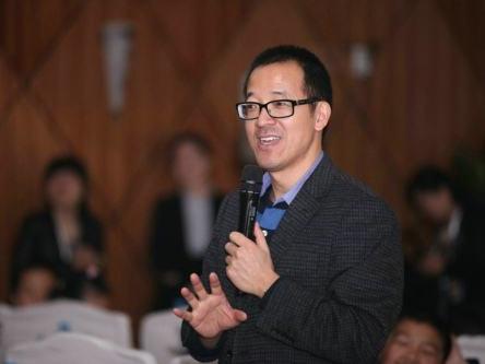 俞敏洪:中国的孩子的问题,基本上都是家长的问题!