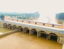 借来黄河一脉水 哺育聊城百万人——聊城市全面践行黄河流域生态保护和高质量发展国家战略纪实