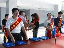 【网安滨州】滨州市总工会组织国家网络安全宣传周个人信息保护日活动