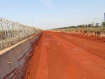 济青高速滨州段将运用赤泥约2万吨