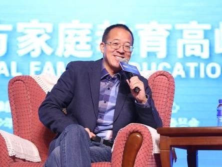 俞敏洪:别要求孩子考好学校 这4样东西最重要