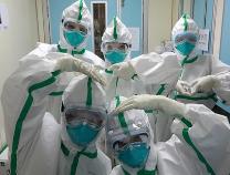 半月谈:请给抗疫一线的女性医务人员更多关爱