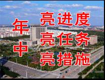 """滨州市水利局:""""治河净水润城丰粮清违""""五大工程协同推进"""
