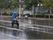 雨继续下!最低温降至11℃!一股更强冷空气正赶往滨州