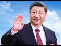 """隽语醒世!重温习近平对""""离党中央最近""""机关党建的重要论述"""