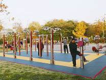 滨州规划建设十大市级特色体育设施 !看过来,还有更多···