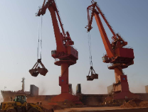 """滨州港一季度吞吐量完成""""开门红"""" 集装箱吞吐量同比增346.62%"""