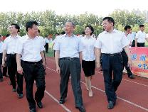 滨州实验学校:创造适合学生发展的教育 为学生一生的幸福奠基