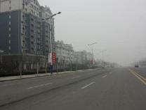 阳信县委书记栾兴刚到信城街道调研招商引资工作