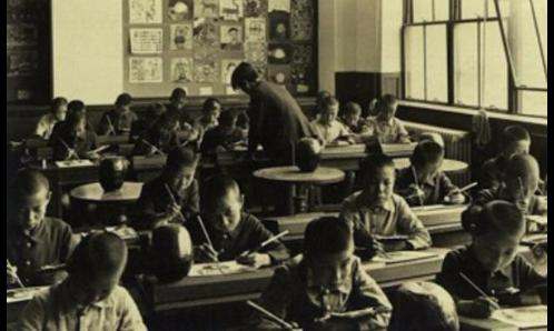 (43)百年前滨州各县教育处在什么水平