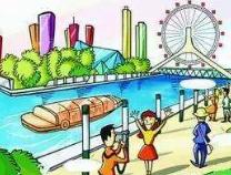 """创建全国文明城市知识50问 """"交通陋习""""主要有哪些?"""