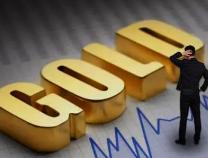 现货黄金价格止跌回升 机构:大概率维持震荡走势