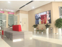 招商银行滨州分行积极开展反假货币宣传活动