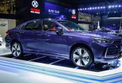 汽车销售旺季大战开启!新能源车企都有哪些