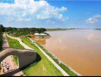 黄河入海处  万里入胸怀——东营市全面践行黄河流域生态保护和高质量发展国家战略纪实