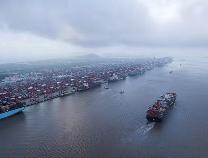 人民日报评论员:大江大河奔腾向前的势头谁也阻挡不了
