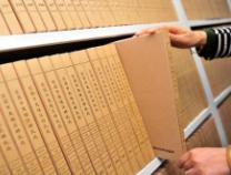 滨州市地方金融监管局扎实推进档案管理工作