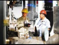 滨州城区供热停暖一向工 2020年渐渐完成供热智能化