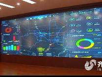 滨州首家智能化超限超载非现场执法系统上线