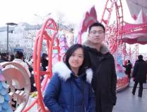 【视频】90后清华研究生情侣:因人才政策选择滨州 因宜居环境留在滨州
